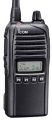 Icom IC-F3031 IC-F4031 Accessories