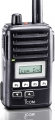 Icom IC-F50V IC-F60V Accessories
