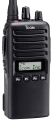 Icom IC-F33GS IC-F43GS Accessories